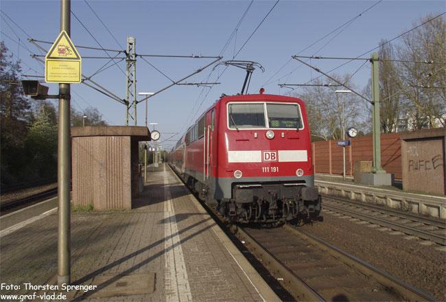 Bahnhof Langenselbold