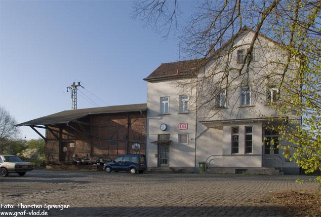 Bahnhof Assenheim (Oberhess)